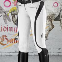 EQUILINE FRAUEN HOSE Modell FRANCINE HIGH PERFORMANCE