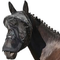 EQUILINE FLY MASK BENSON SEMI RIGID