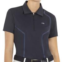 DAMEN FREE TIME POLO EQUILINE modell CORINAC