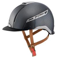 JIN STIRRUP CARBON DESIGN HELM ULTRACOMPACT UND TECHNOLOGISCH - 3246