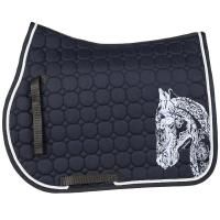 EQUILINE SADDLECLOTH Modell HOLLY LIMITED EDITION