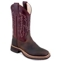 OLD WEST JUNIOR KINDER STIEFEL WESTERN