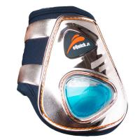 eQUICK eSHOCK HINTERES FETLOCK ROSE GOLD EDITION - 1765