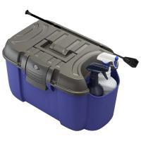 Putzbox EQUIPMENT TOOL MIT EXTERNER TASCHE - 0221