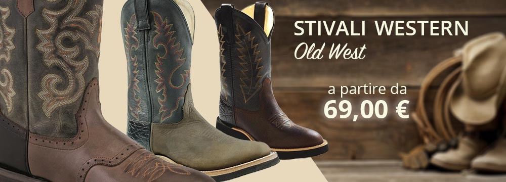 American Old West Boots