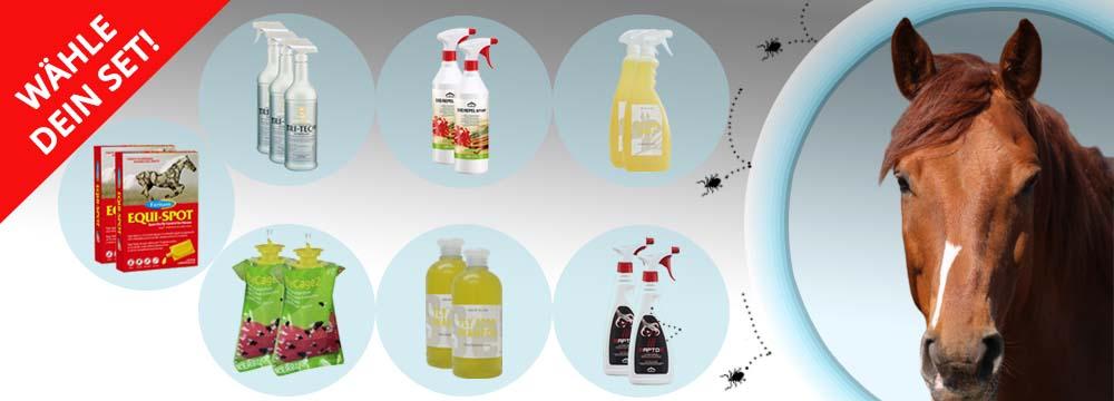 Spezial Repellents Angebot: Sparen Sie den Kauf unserer Sets!