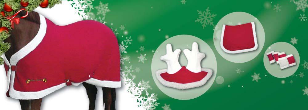 Weihnachtspferdezubehör: Limited Edition, Entdecke deine Favoriten!