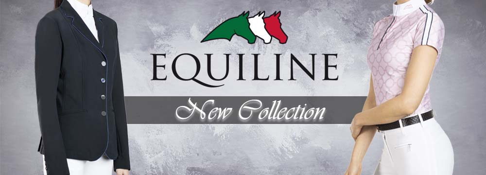 Neue Equiline Kollektion SS 2019