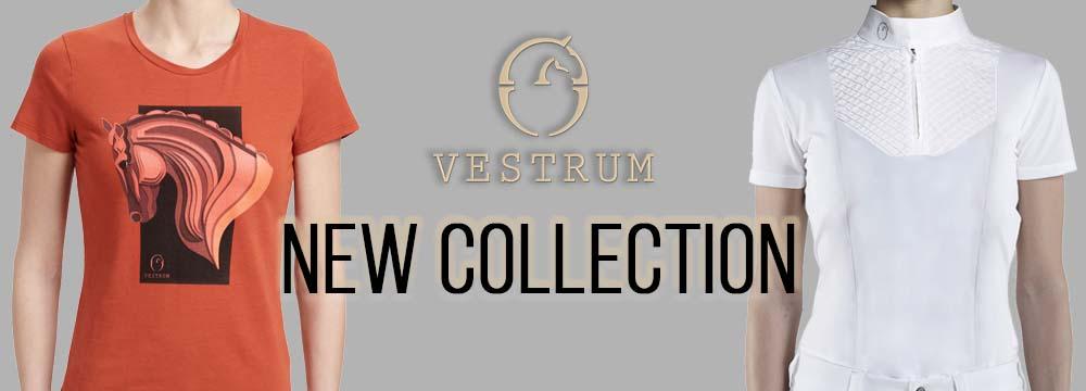 Neue Vestrum Kollektion SS 2019