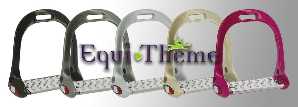 Steigbügel, die die Müdigkeit verringern: Entdecken Sie sie jetzt!