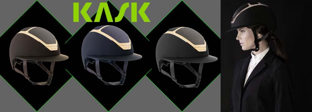 Kask Star Lady Gold Helm: Made in Italy Sicherheit und Innovation!