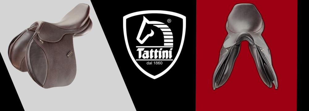 Daslo Gold Sattel von Tattini: verbesserter enger Kontakt!