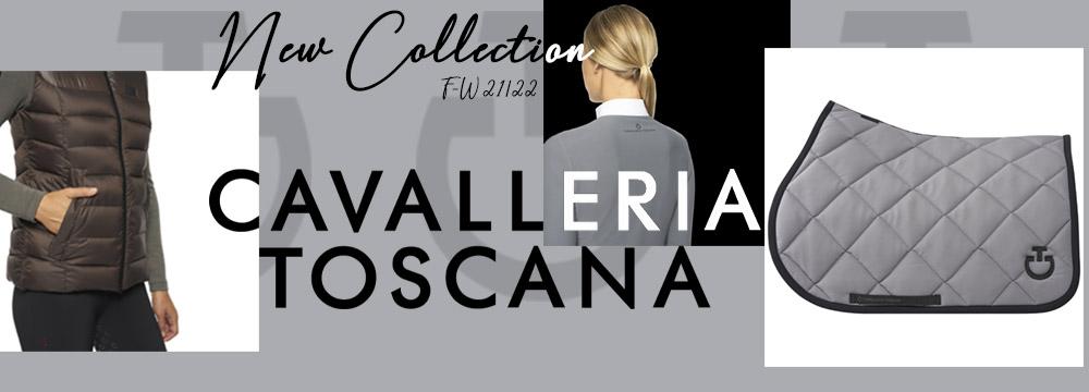 Cavalleria Toscana F-W 21/22 neue Kollektion: Jetzt entdecken!