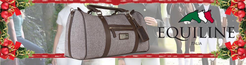 Reisetasche Equiline Modell Babs
