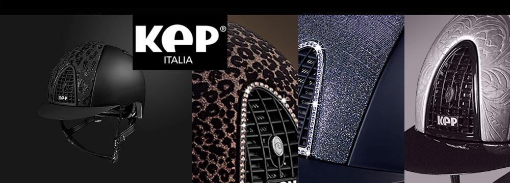 Neue Kollektion Kep Italian Helme