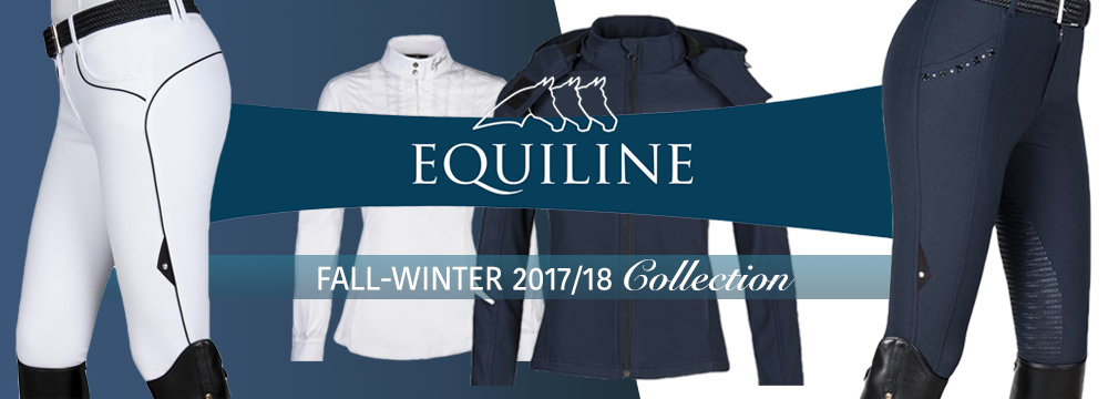 Equiline Kollektion Herbst/Winter