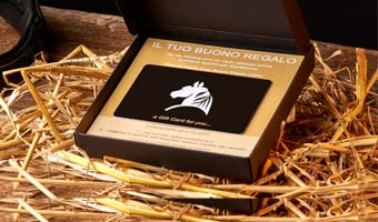 Geschenkkarten Box