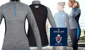 Kingsland Bernida Technik Shirt